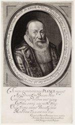 Petrus Plancius (1552-1622)