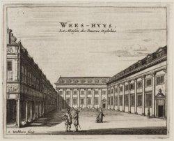 Wees-Huys