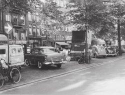 Elandsgracht hoek tweede Looiersdwarsstraat