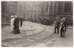 25-jarig regeringsjubileum van koningin Wilhelmina (1898-1923)