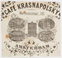 Warmoesstraat 183