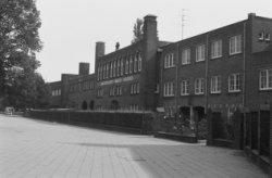 Wingerdweg 10, voormalige Sint Rosaschool