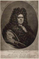 Ernestus Christianus Thingerus