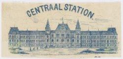 Centraal Station. Stationsplein 5-33