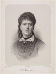 Maria Johanna Kleine-Gartman (1818-1886)