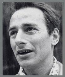 Portret van Arnold Schillens. Werkzaam bij het Muziekpakhuis