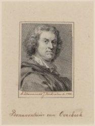 Bonaventura van Overbeek (1660 / 1706)
