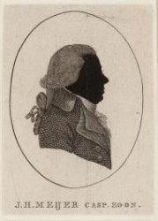 Jan Hendrik Meyer Casparsz (11-05-1747 / 06-09-1808)