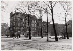 Achterzijde Marnixstraat 258-274