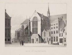 Eglise Neuve à Amsterdam