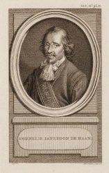 Cornelis Jansz. de Haan (genaamd Haantje) (1580-1633)