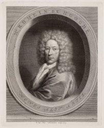 Romeyn de Hooghe (1645-1708)