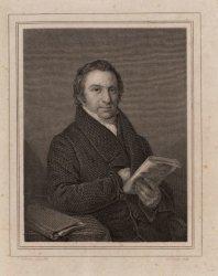 Daniel Matthijs Kaakebeen (11-03-1788 / 30-11-1835)