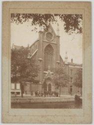 De Onze Lieve Vrouwekerk (Redemptoristenkerk)