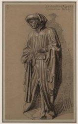 Philips I, de Goede overleden 1467