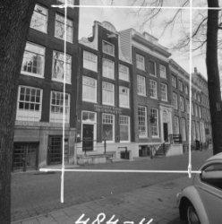Nieuwezijds Voorburgwal 278 (ged.) - 288 (ged.) v.r.n.l