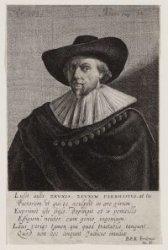 Jan Hermansz. Krul (1602-1644)