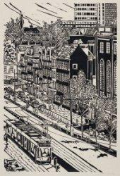 Muiderstraat