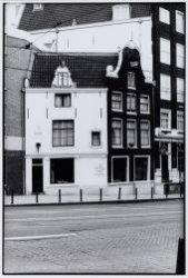 Voorburgwal, Nieuwezijds 3