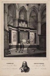 Graftombe van den Admiraal de Ruiter
