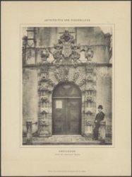 Portal des Athenaeum Illustre