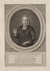 Philips Serrurier (15-08-1727 / 12-02-1799)