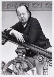 Jan Huckriede (1914-)