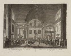 De Ooster-Kerk van Binne, tot Amsterdam