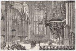 25-jarig Regeringsjubileum van Koning Willem III