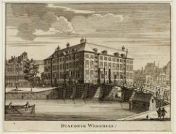 Diaconie Weeshuis