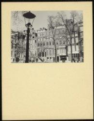 Keizersgracht 437-449 tussen de leidsegracht en de Leidsestraat