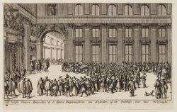178 Verloste Slaaven Bedancken de E: Heeren Burgermeesteren van Amsterdam op het…