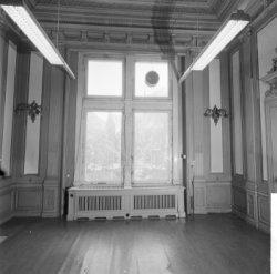 Herengracht 380-382, interieur, ramen