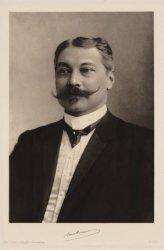 Willem Frederik van Leeuwen (18-04-1860 / 06-09-1930)