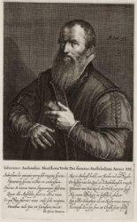 Johannes Ambrosius (1546-1599)