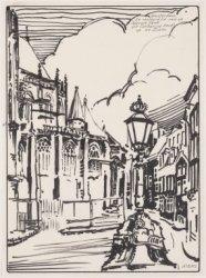 Amsterdam | De restauratie van de Nieuwe Kerk (St Catharina Kerk op de Dam)