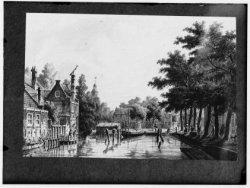 Amstelgrachtje