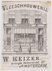 Helmersstraat, Eerste 193