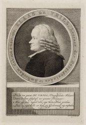 Klaas de Vries (1716-1766)