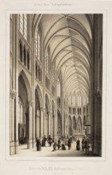 A Notre Dame à Amsterdam - Eglise des RR. PP. Redemptoristes