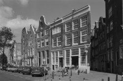 Nieuwezijds Voorburgwal 87-95 hoek Sint Nicolaasstraat 47-59