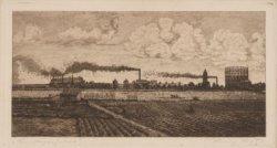 Zuidergasfabriek
