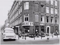 Eerste van der Helststraat 11-9-7 enz. (v.r.n.l.)