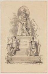 Monument voor Hendrik van Eyl Sluiter