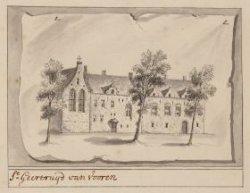 St Geertruyd van Vooren