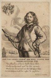Jan van Galen (1604 / 21-03-1653)