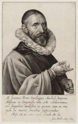 Jan Pietersz. Sweelinck  (1562-1621)