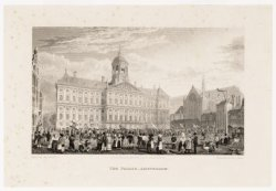 The Palace, Amsterdam