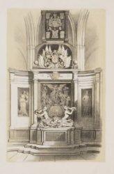 Graftombe van M.A. de Ruijter