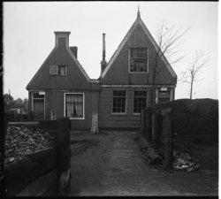 Nieuwendam Sluispad